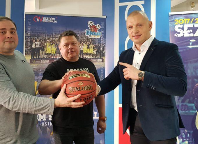 ARGED BM Slam Stal Ostrów Wielkopolski – jest nowy sponsor tytularny