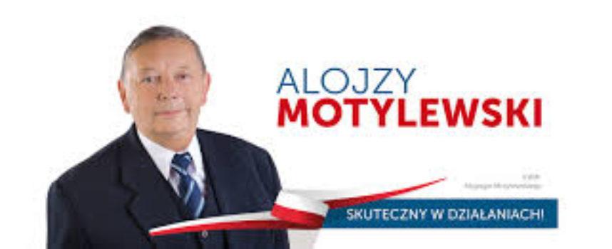 Alojzy Motylewski wygrał w sądzie z CRK