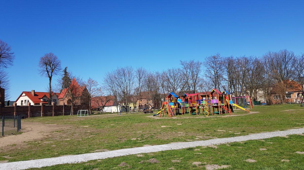 Raszkow Park