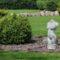 Podziwiali bajkowy ogród w Gałązkach Wielkich