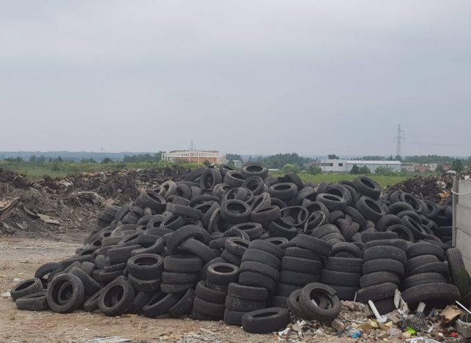 Śmieciowa dyskusja (uwagi na marginesie)