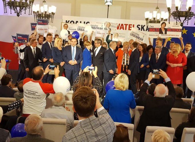 Ostrowska konwencja Koalicji Obywatelskiej