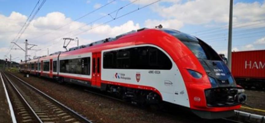 Kolejorz z Ostrowa do Poznania?!
