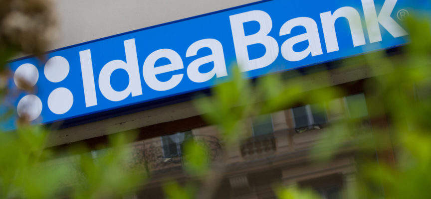 Awaria w Idea Banku