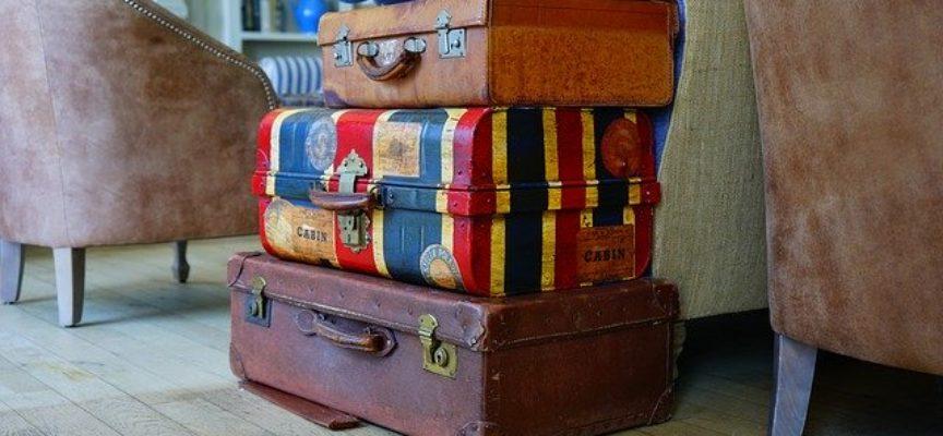 Władza w podróży – rachunek wysoki