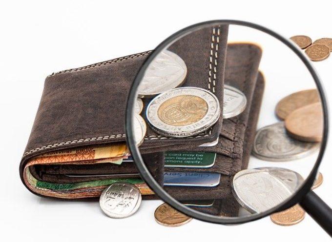 Uwaga! portfele z zawartością do odbioru