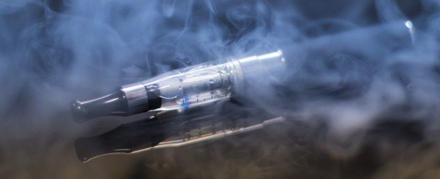 Uwaga e-palacze – mocno sobie szkodzicie