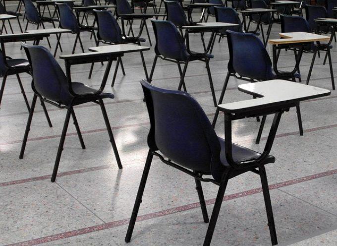 Co z maturami? Co z egzaminem ósmoklasistów?