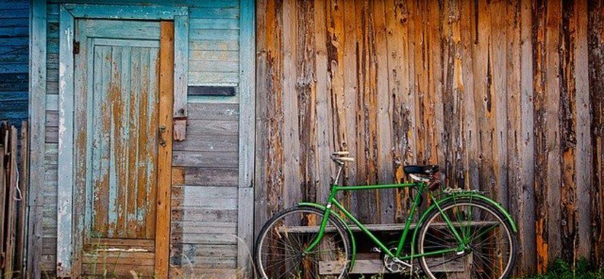 Dwa razy ten sam garaż i wpadka