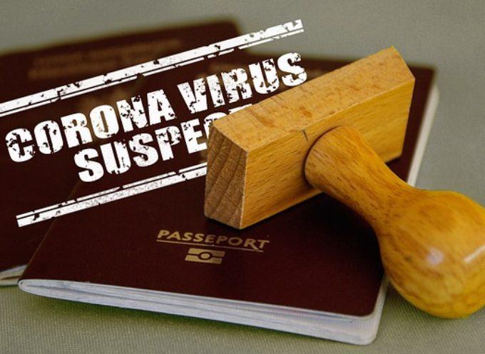 Paszport to nie pierwsza potrzeba
