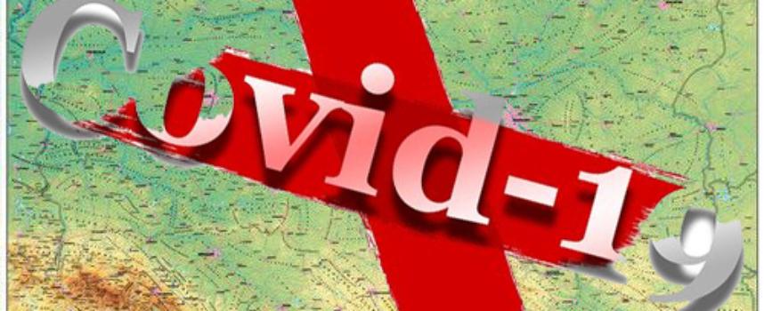 41 nowych zakażonych w Wielkopolsce, 25 w regionie