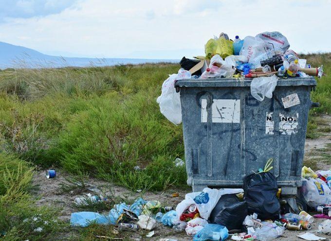 Nowe śmieciowe mandaty