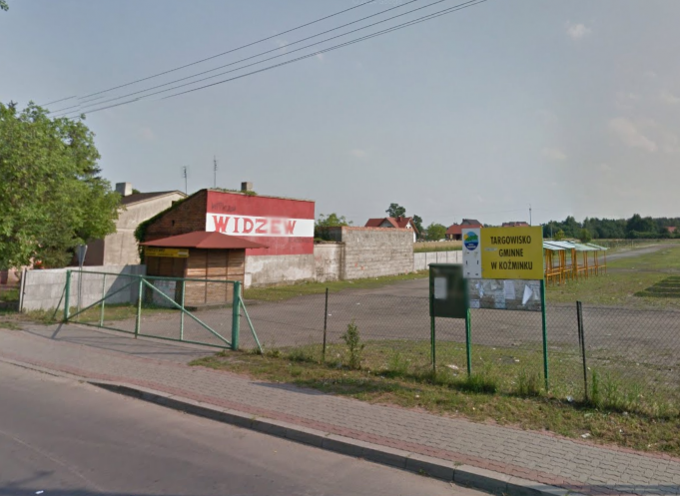 Nowe miasto Koźminek