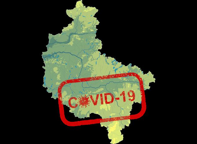 Trudna sytuacja w kraju, blisko co 10 przypadek z Wielkopolski
