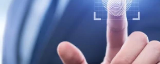 Dowód z odciskiem…palca