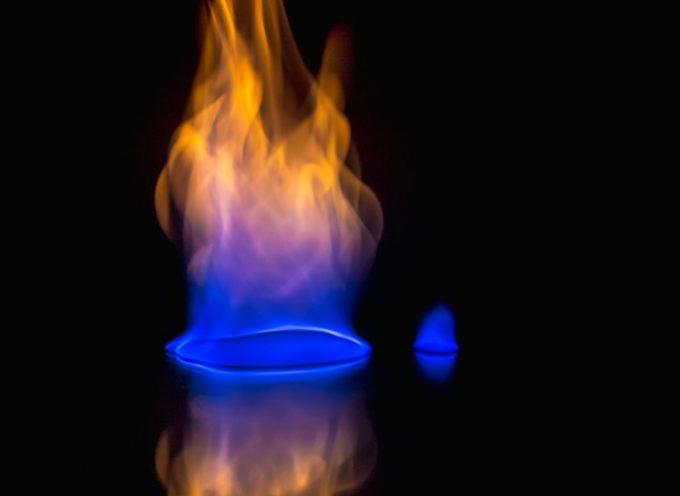 Jarocin na gazowej wojnie